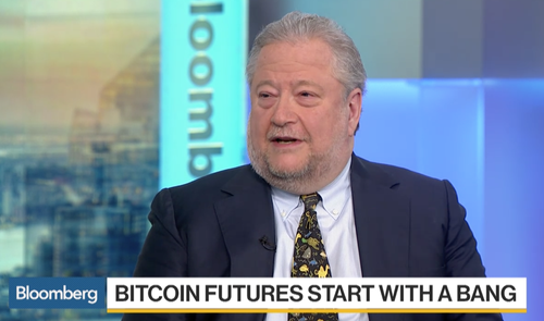 Aaron Brown on Bloomberg TV.png