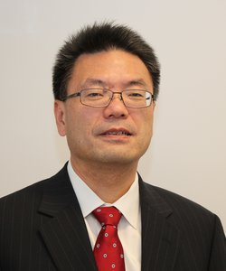 Photo of Hongwei Cheng