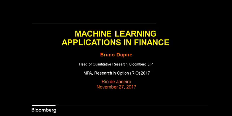 Bruno Dupire - Machine Learning Applications 2.png